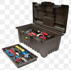 Toolbox - Hand Tool Toolbox Power Tool PNG
