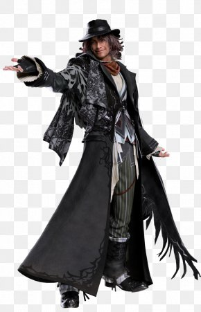 For Final - Final Fantasy XV Ardyn Izunia Video Game Final Fantasy VII Sephiroth PNG