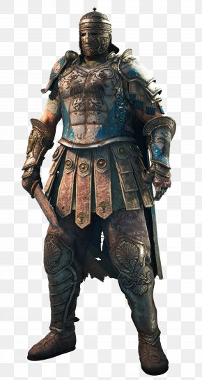 Knight - For Honor PlayStation 4 Centurion Knight Video Game PNG
