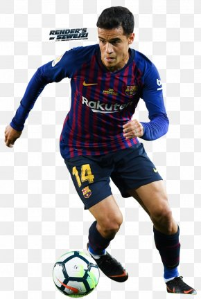 Fc Barcelona - Philippe Coutinho FC Barcelona Brazil National Football Team Football Player PNG