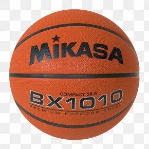 Basketball - Ball Game Team Sport Basketball Mikasa Sports PNG