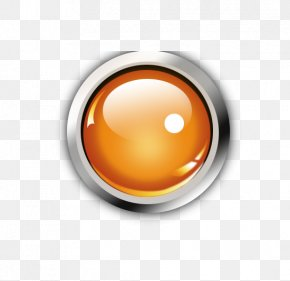 Round Button - Button Download Icon PNG