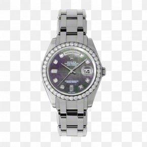 Diamond Bezel - Rolex Datejust Rolex Submariner Rolex GMT Master II Rolex Day-Date PNG