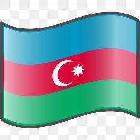 Flag - Flag Of Azerbaijan Azerbaijan Soviet Socialist Republic Flag Of Myanmar PNG