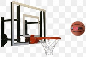 Basketball - Backboard Basketball Sport Breakaway Rim Spalding PNG