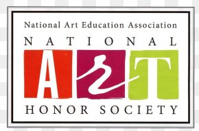 School - National Art Honor Society National Honor Society Plantation High School PNG
