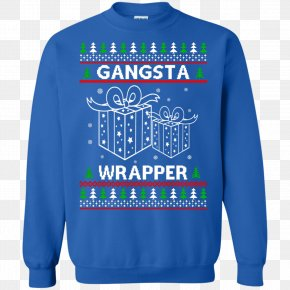 Ugly Sweater - T-shirt Christmas Jumper Hoodie Sweater Sleeve PNG