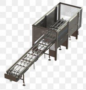 Conveyor Guarding - Conveyor System Machine Engineering Design Fusion Tech PNG