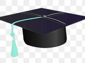 Coffee Table Graduation - Transparency Graduation Ceremony Square Academic Cap College PNG