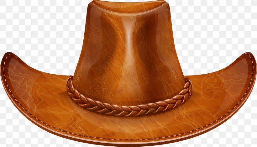 Cowboy Hat Clip Art, PNG, 3497x2004px, Hat, Cap, Cowboy, Cowboy Hat, Fedora Download Free