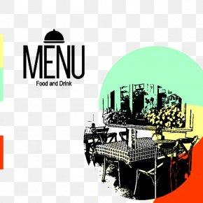 Fashion Vector Menu - Cafe Indian Cuisine Menu Restaurant PNG