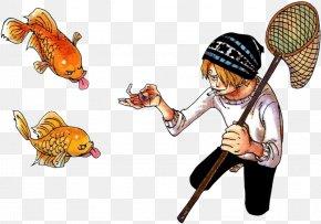 Vinsmoke Sanji - Vinsmoke Sanji Monkey D. Luffy Roronoa Zoro Usopp Nami PNG