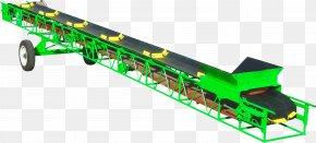 Conveyor Belt Conveyor System Manufacturing Heavy Machinery Bulk Material Handling PNG