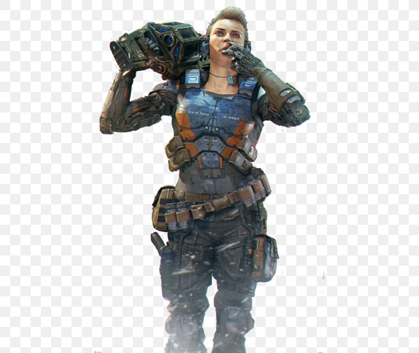 Call Of Duty Black Ops Iii Xbox 360 Playstation 4 Png 451x691px