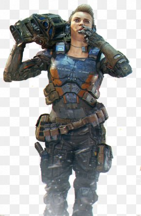 Bo - Call Of Duty: Black Ops III Xbox 360 PlayStation 4 PNG