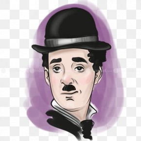 Charlie Chaplin - Charlie Chaplin The Tramp United States Cartoon PNG