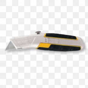 Knife - Utility Knives Knife Hand Tool Blade Hacksaw PNG