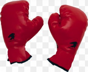 Boxing Gloves - Boxing Glove Boxing Glove Punching & Training Bags PNG