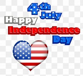 Happy Independance Day With Flag Heart Clipart - Flag Of The United States United States Flag Code Flag Desecration PNG