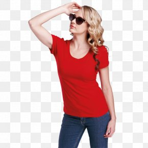 T-shirt - T-shirt Sleeve Crew Neck Clothing PNG
