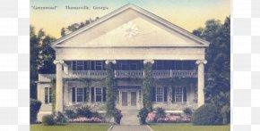 House - Greenwood Plantation Susina Plantation History House PNG