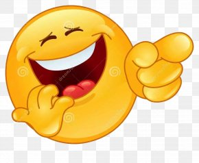 Big Mouth Smile - Smiley Emoticon Facial Expression Emoji Laughter PNG