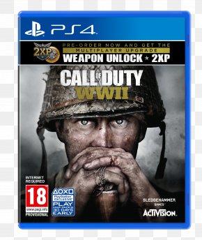 Call Of Duty: WWII Call Of Duty 4: Modern Warfare Xbox 360 Call Of Duty: Infinite Warfare Call Of Duty: Advanced Warfare PNG