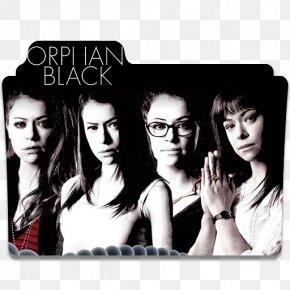 Orphan - Orphan Black Torrent File High-definition Television 720p PNG