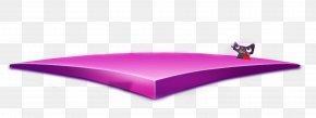 Display Box - Mattress Rectangle PNG