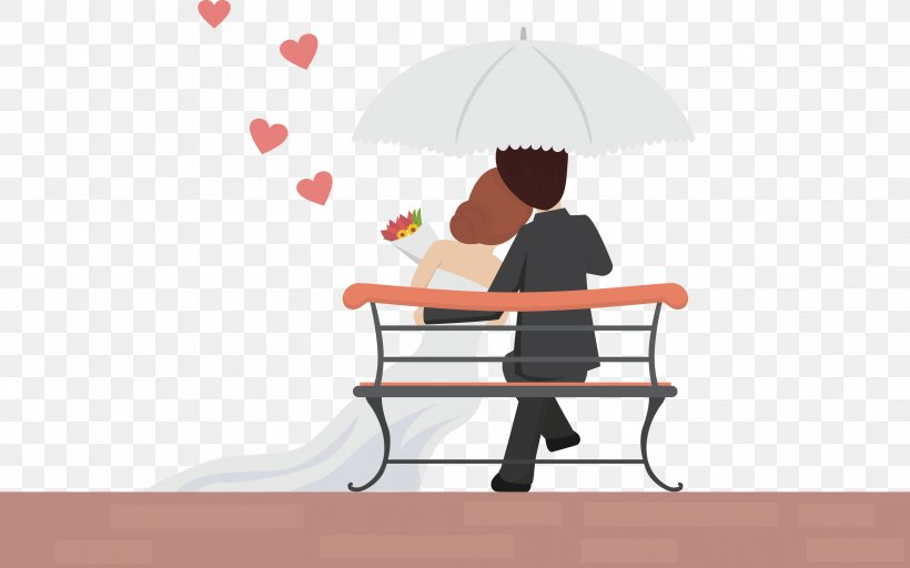 Romance Wedding Couple Love Png 3333x2085px Wedding Invitation Cartoon Chair Couple Family Download Free