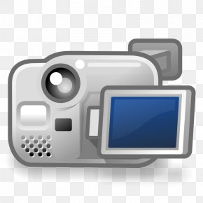 Camera Images Free - Video Camera Icon PNG