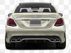 Car - 2018 Mercedes-Benz C-Class Mid-size Car 2017 Mercedes-Benz C-Class PNG