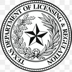 Washington State - Austin Texas Department Of Public Safety Yorktown Western Days Regulation License PNG