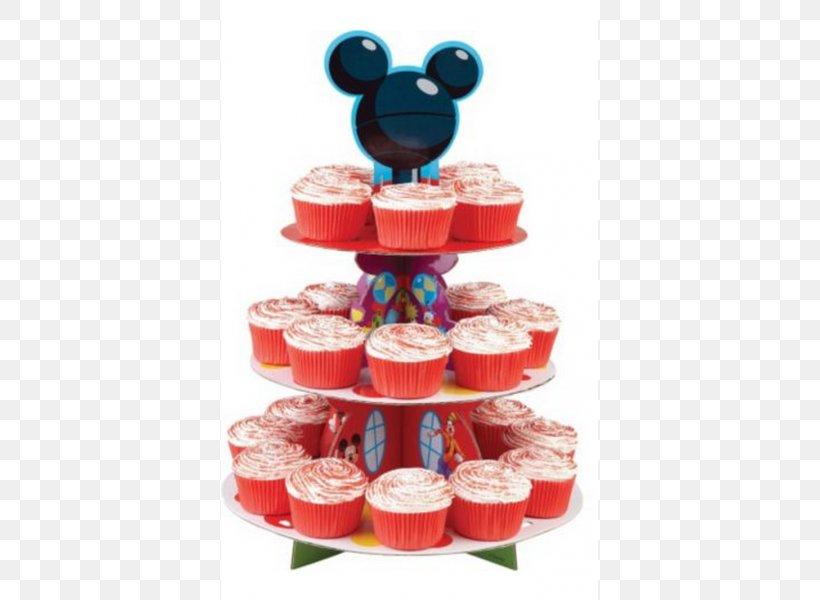 Astounding Mickey Mouse Cupcake Minnie Mouse Birthday Cake Frosting Icing Personalised Birthday Cards Xaembasilily Jamesorg