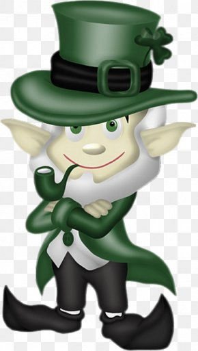 Saint Patrick's Day - Saint Patrick's Day Cartoon Irish People PNG