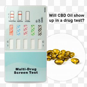 Drug Test - Drug Test Buprenorphine Clinical Urine Tests Cannabidiol PNG