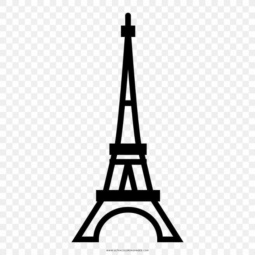 Eiffel Tower Paris Broodjeszaak B V Drawing Png 1000x1000px Eiffel Tower Amsterdam Black Black And White Drawing