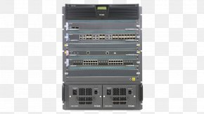 Network Switch Computer Network Electronic Component Electronics Fiber Media Converter PNG
