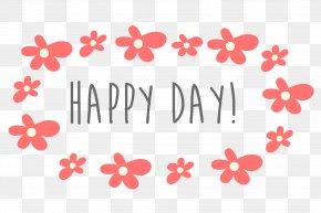Love Paper - Valentine's Day Dia Dos Namorados Pattern Design Clip Art PNG