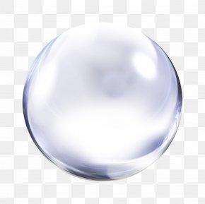 Crystal Ball - Crystal Ball Quartz PNG