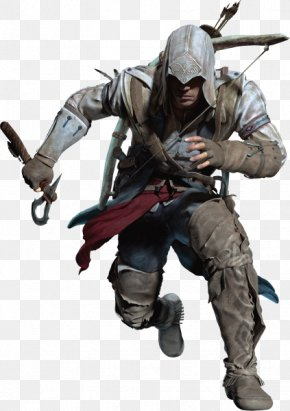 Assassin's Creed III Assassin's Creed IV: Black Flag Connor Kenway Video Game Edward Kenway PNG