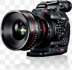Canon Digital Camera Photos - Camera High-definition Video Android Application Package 4K Resolution PNG