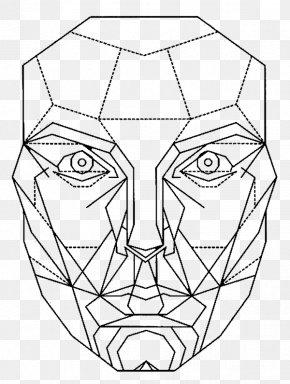 Face - Face Vitruvian Man Golden Ratio Mathematics PNG