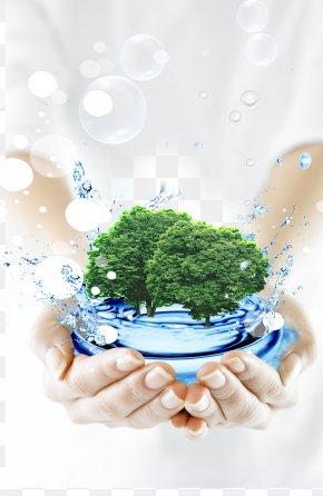 Surroundings,Earth - Aqua Vitae Fresh Water Plant Mrtvxe1 Voda PNG