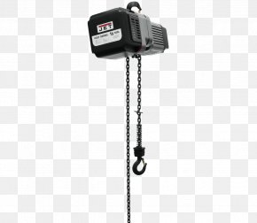 Hoisting Machine - Hoist Elevator Crane Electric Motor Material Handling PNG