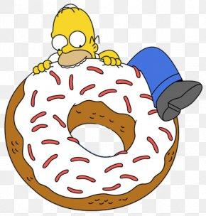 Bart Simpson - Donuts Homer Simpson The Simpsons Ride Lisa Simpson Bart Simpson PNG