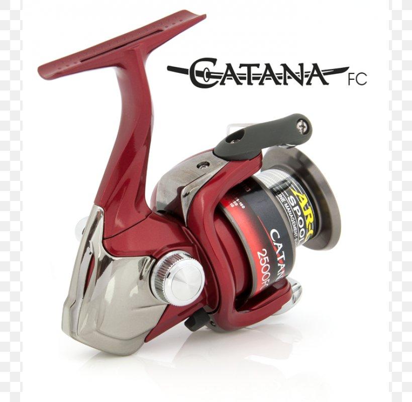 Shimano Catana 1000 RB