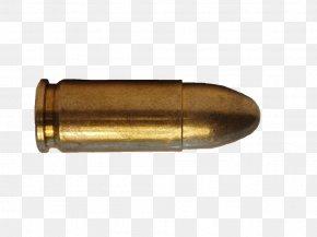 Bullets Image - Bullet Computer File PNG