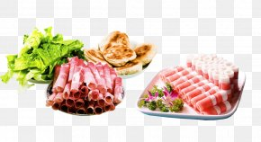 Snow Beef Hot Pot Pull Material Free - Hot Pot Meat Download PNG