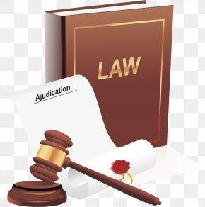 Summer Camp - Judge Gavel Law PNG